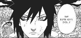 Why Do Indra And Sasuke Have The Same Mangekyou Sharingan