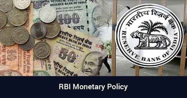 印度储备银行的货币政策流程如何?