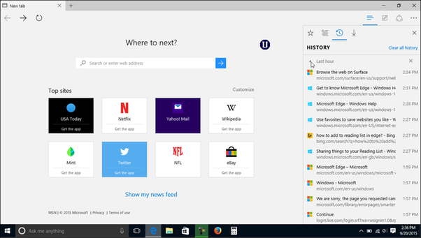 Can I download Internet Explorer on my Chromebook? - Quora
