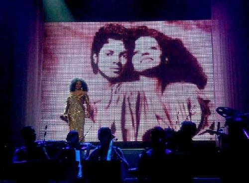 What's the meaning behind 'Dirty Diana' by Michael Jackson