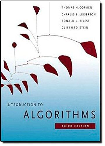 What are the best books on algorithms and data structures? - Quora