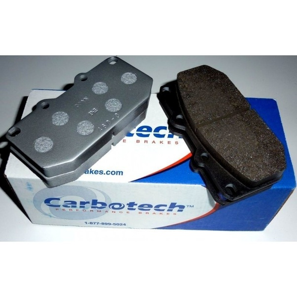 Best Brake Pads >> What Is The Best Race Car Brake Quora