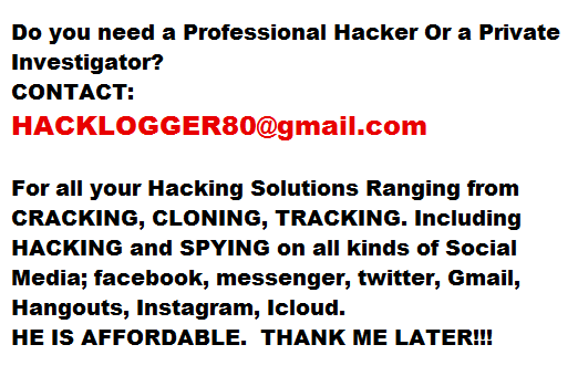 What do I do when my Gmail account has been hacked into (everything disappeared)?