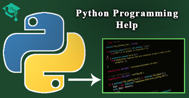 Where do I get the best Python assignment help? - Quora