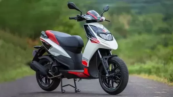 Which scooter is best for top speed? - Quora