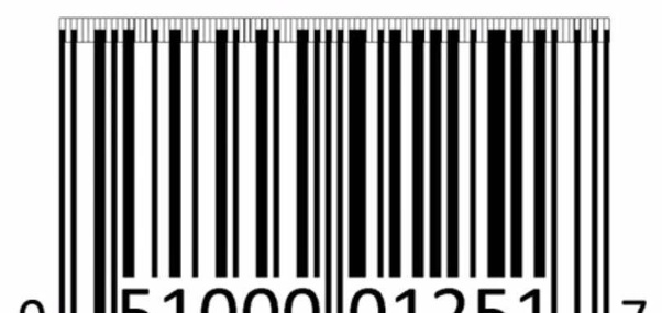 How do barcodes work? - Quora