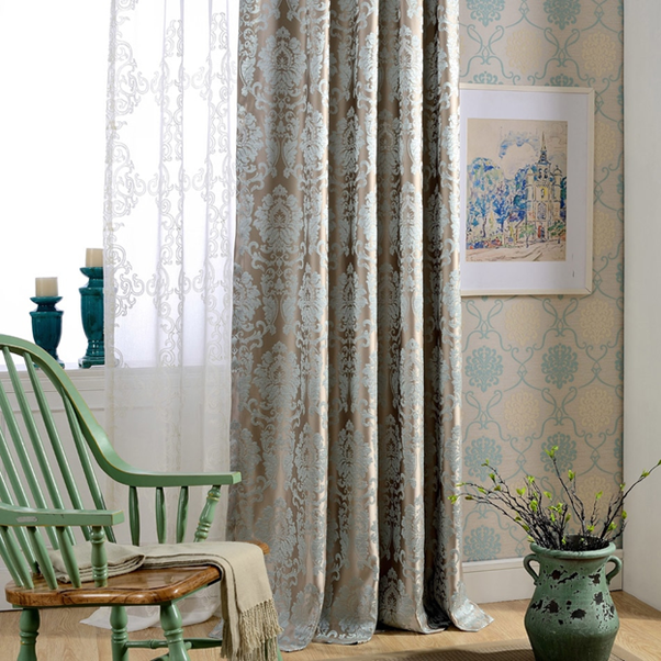 What Color Of Curtains Would Be The Best With A Grey