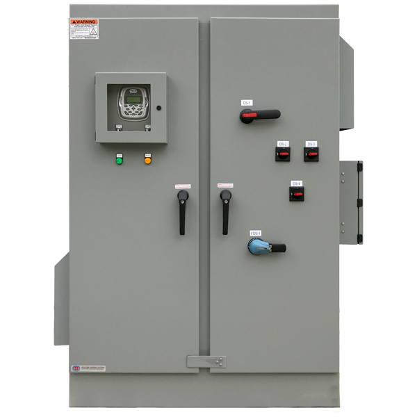 How Does A Variable Frequency Drive Work