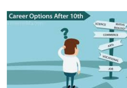 What Are The Career Options After 10th Standard Quora