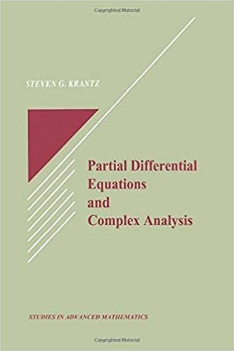 Which book is good for really understanding partial differential