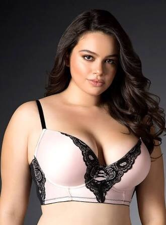 34346a872b3 What other alternatives are there to the 36E bra size  - Quora