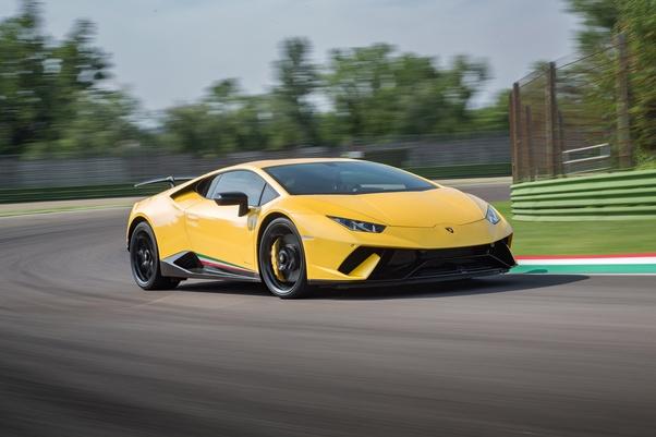 How Fast Is The Fastest Lamborghini Quora
