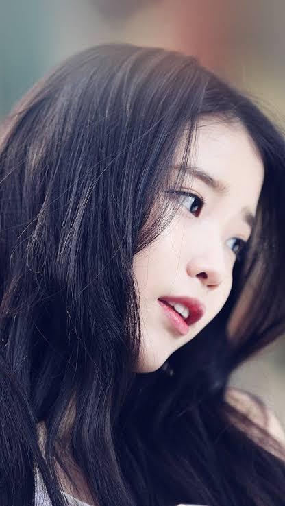 Beautiful korean teen girls
