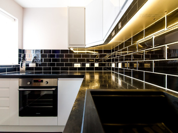 Different Types Of Tiles For Kitchen - Rumah Joglo Limasan Work