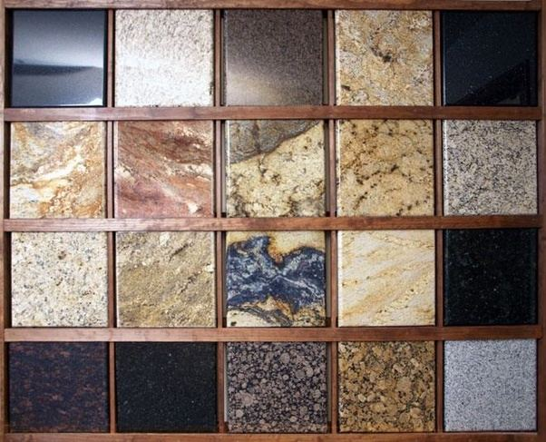 Types Of Granite Stone : Which supplier is best for indian granite and marble quora