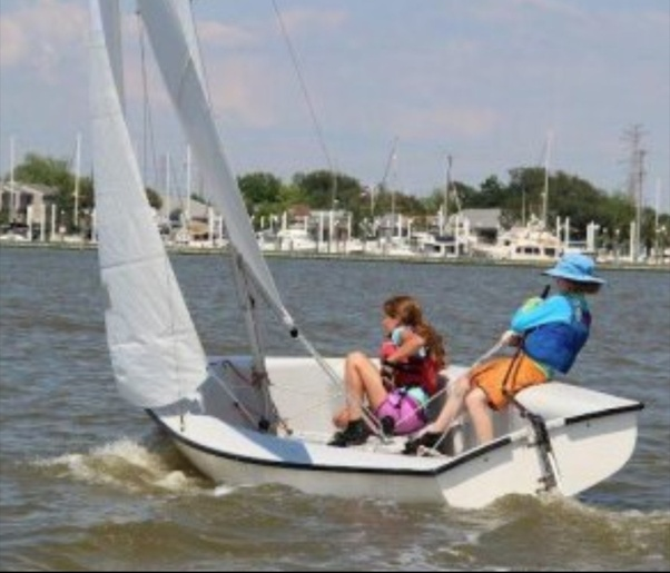 Should I buy a small sailboat before I buy the big one I