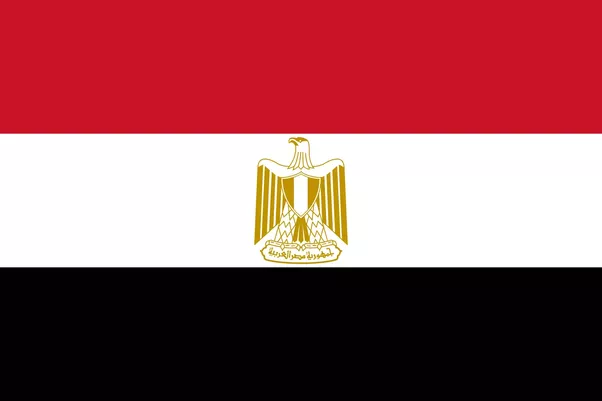 What Is The Meaning Behind The Flag Of Egypt Quora