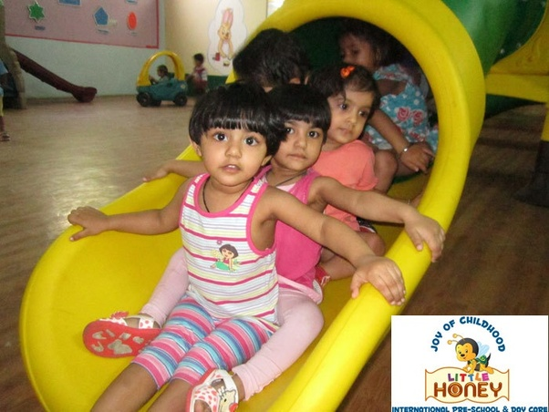 What is the right age for play school admission? - Quora