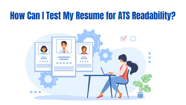How To Test My Resume For Ats Readability Quora