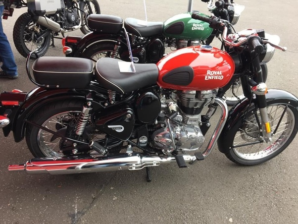 What makes Royal Enfield the legendary bike of all generations? - Quora