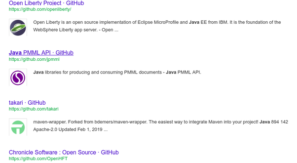 Why is GitHub search so bad? - Quora