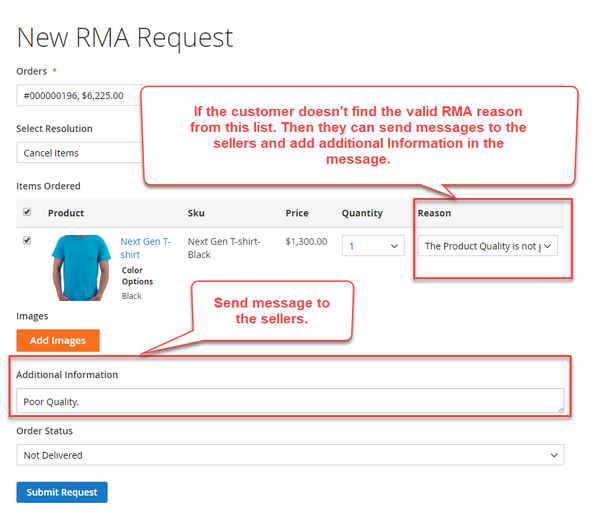 How to allow customers to cancel orders in Magento 2 - Quora