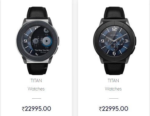 What are the different types of watches available for men ...