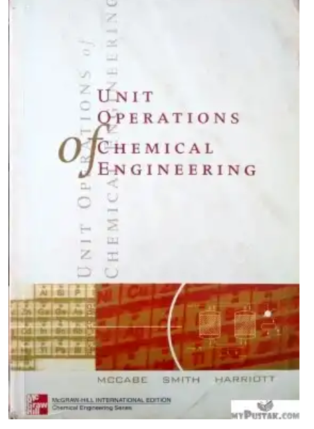 Where can i download chemical engineering textbooks pdf for free unit operation of chemical engineering fandeluxe