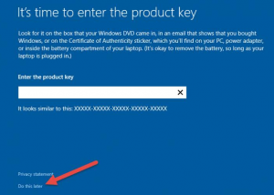 Can I use a Windows 10 download tool and a product key to ...