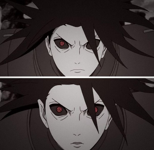 Who Would Win In A Fight Between EMS Sasuke And EMS Madara