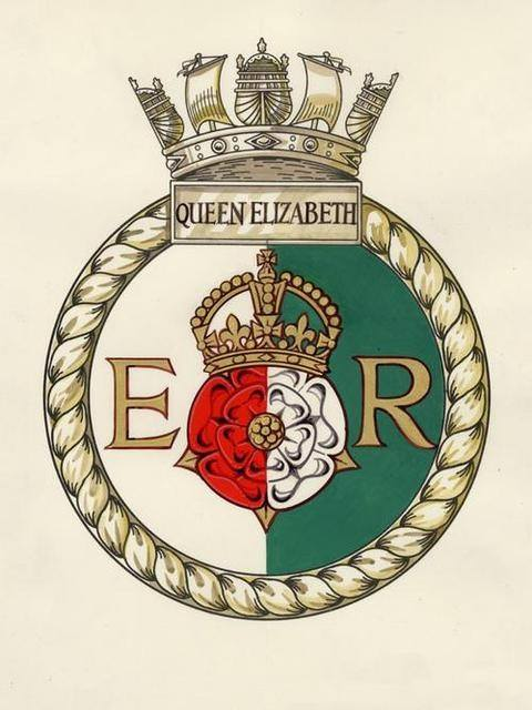 How Much European Input Is There In Hms Queen Elizabeth The Uks