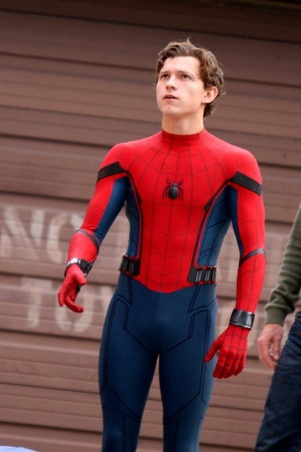 How many Spider-Man films do you expect Tom Holland will ... Tobey Maguire Net