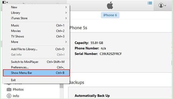 how to download music onto iphone from laptop