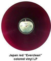 do red vinyl records sound better quora