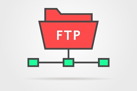 What are the differences between regular FTP and anonymous
