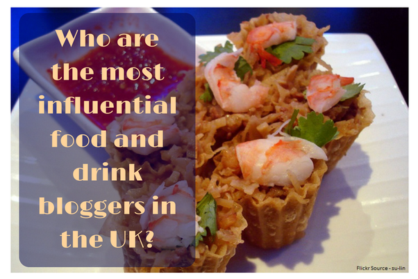 Who are the most influential food and drink bloggers in the uk quora here are some of the most famous and influential food and drink blogger in the united kingdom forumfinder Gallery