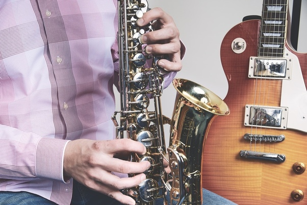 What are the best songs a guitar and saxophone can do? - Quora