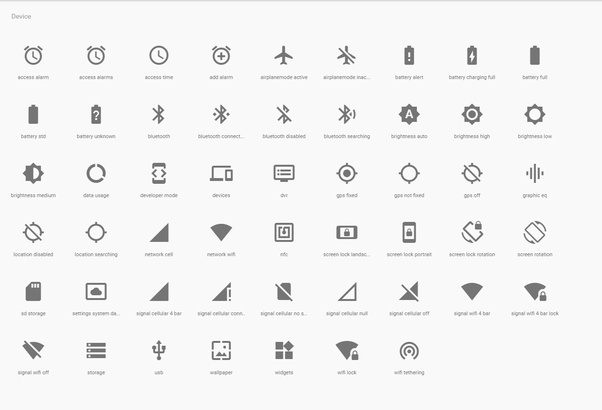 What Is A Glyph Icon Quora