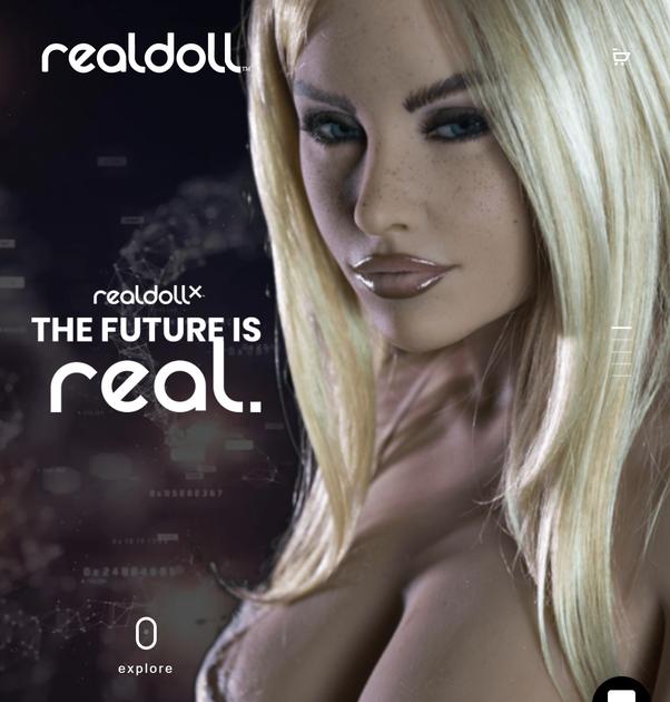 realdollx