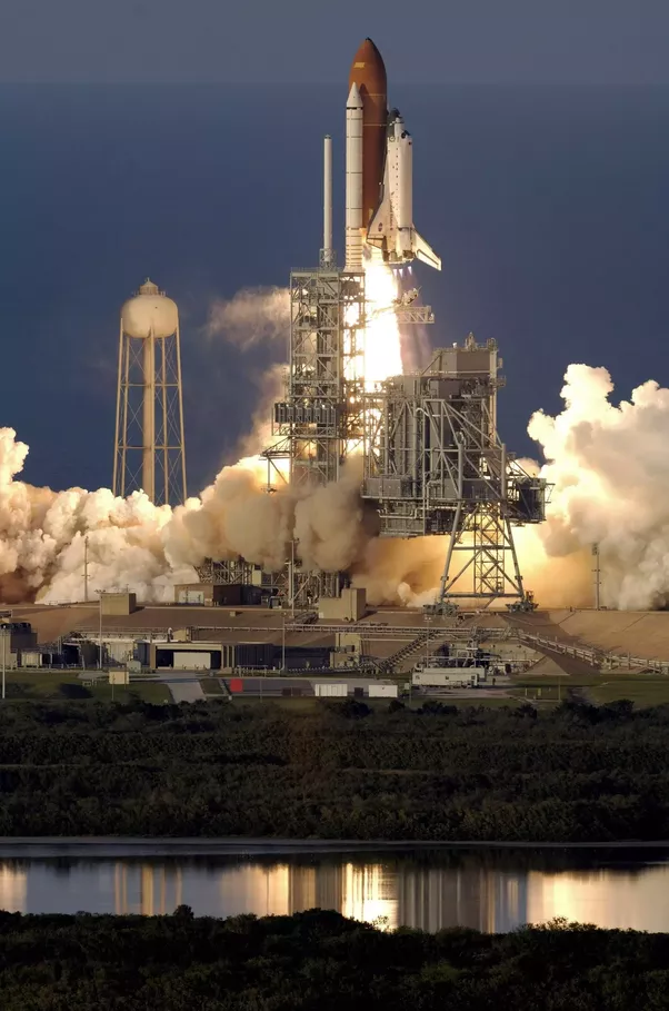 What is it like to be in outer space quora for Who owns outer space