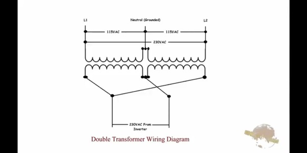 Brilliant What Is The Effect If Two Transformers Have Their Neutrals Connected Wiring Database Lotapmagn4X4Andersnl