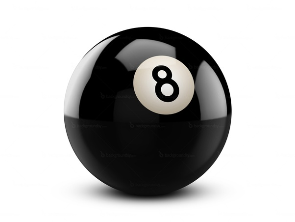 How To Set Up Pool Balls Quora >> What Should An 8 Ball Look Like Quora