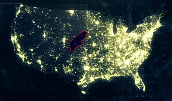 Will north korea attack americas power grid quora grid the size of a pin head on the usa map it would be no problem for the usa to take out north koreas if the picture doesnt explain whynever mind gumiabroncs Choice Image