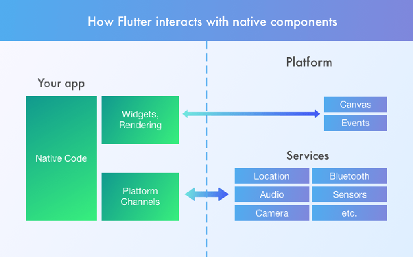 Which is the best, Flutter or React Native for mobile