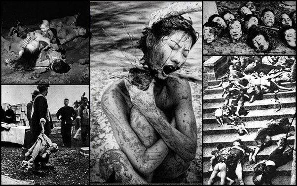 Japanese sex crimes at war — pic 7