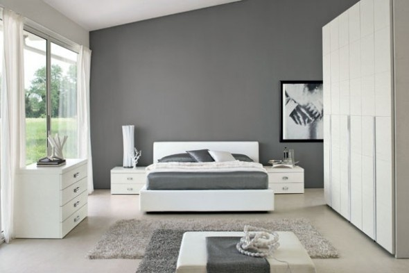 What Color Would Match Grey Furniture Quora