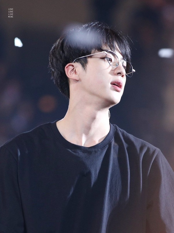 What Are The Best Jin Bts Photos In Your Collection Quora