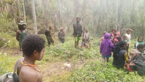 Apa saja hal yang jarang diketahui mengenai Papua? - Quora