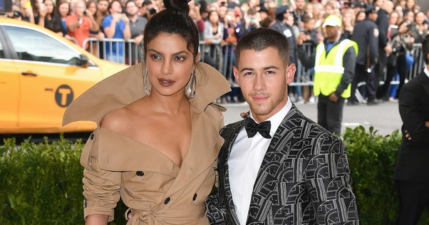 What Do You Think About Nick Jonas And Priyanka Chopra Do You