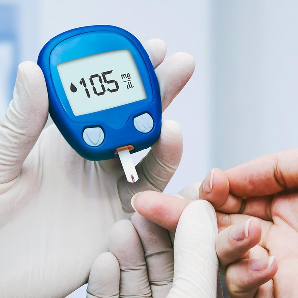 How to get rid of diabetes - Quora